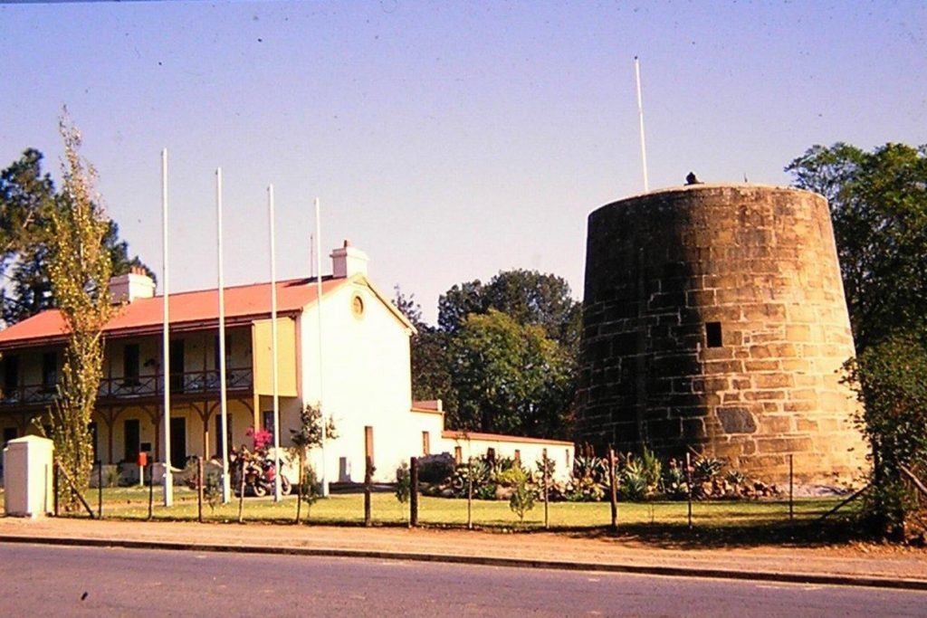 Fort Beaufort, Eastern Cape