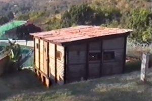 Mpumalanga Barberton Blockhouse