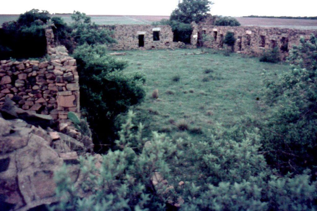 Fort Pine