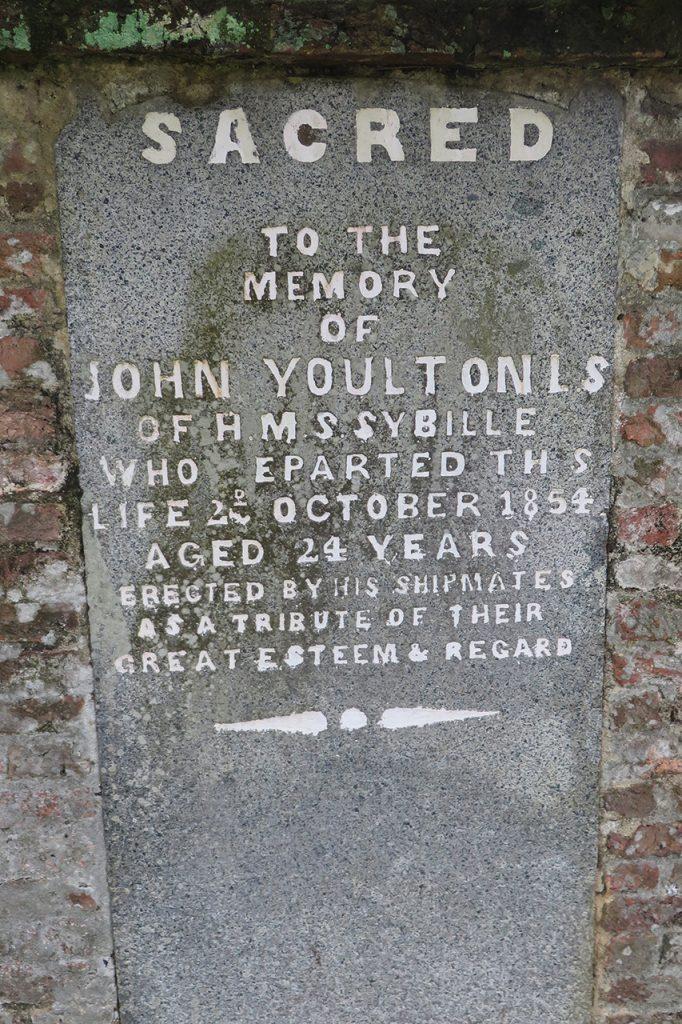 John Youltonis