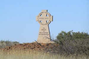 Magersfontein Scandiavian Corps