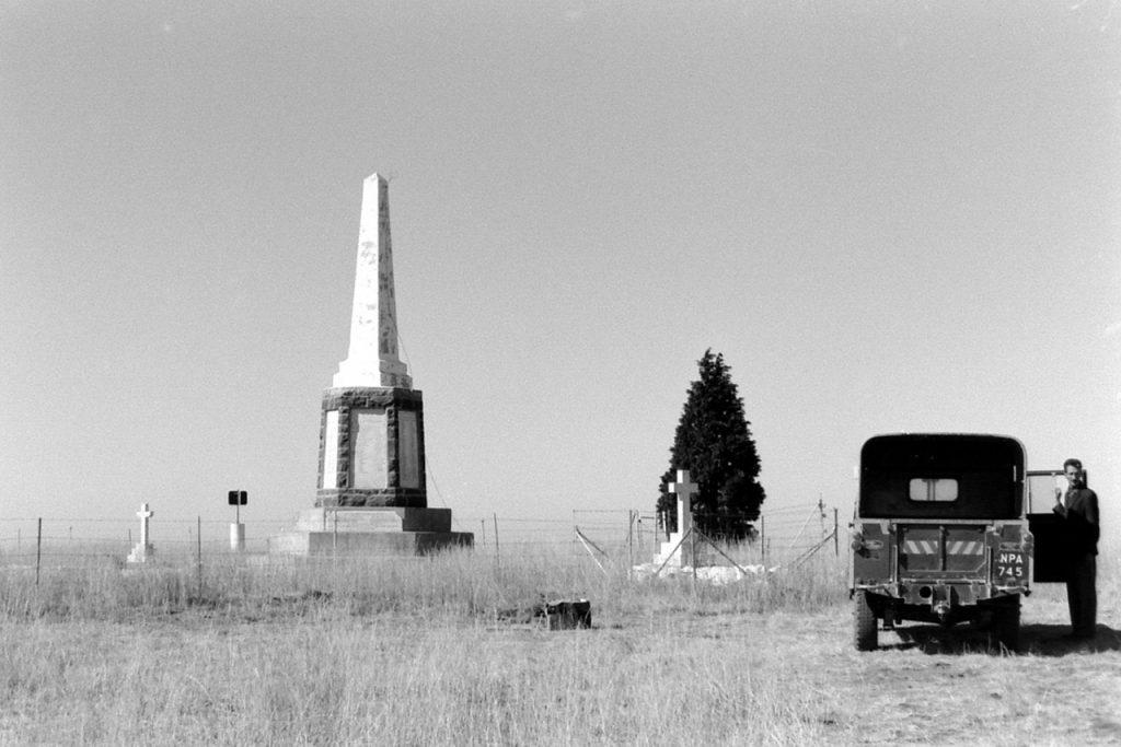 Spionkop 1965