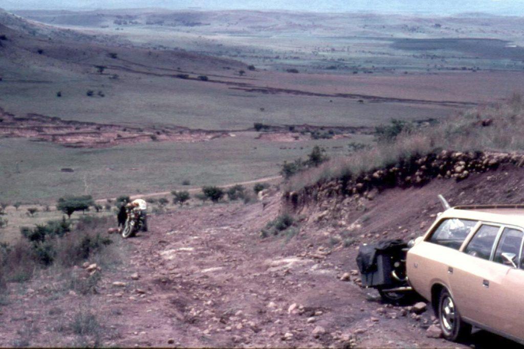 Spionkop 1975