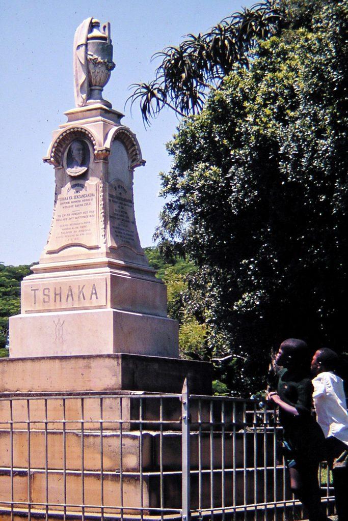 Shaka's Monument