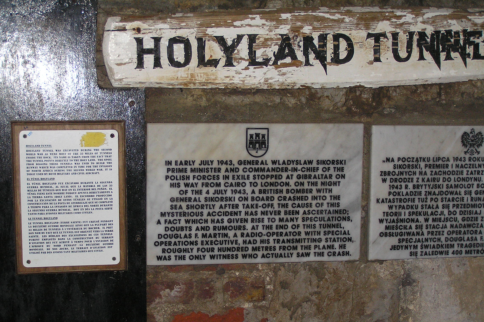 Holyland Tunnel